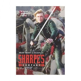 Sharpe's Company (DVD)