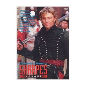 Sharpe's Honour (DVD)