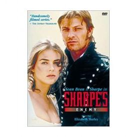 Sharpe's Enemy (DVD)