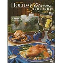 Taste of Homes Holiday & Celebrations Cookbook 2003 (Hardcover)