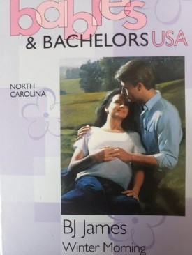Winter Morning (Babies & Bachelors USA: North Carolina #33) (Mass Market Paperback)