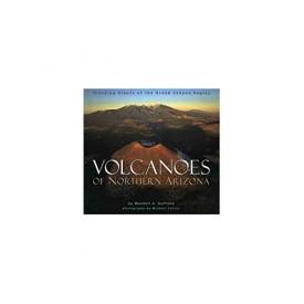 Volcanoes of Northern Arizona (Grand Canyon Association) (Paperback)