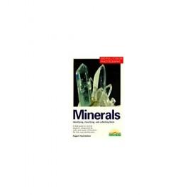 Minerals (Barron's Nature Guide) (Paperback)