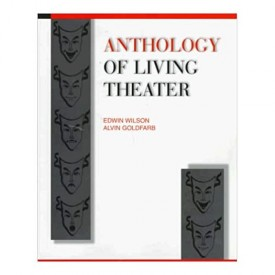 Anthology of Living Theater (Paperback)