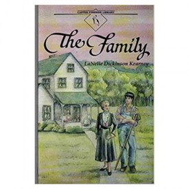 The Family  (Paperback)