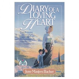 Diary of a Loving Heart (Paperback)