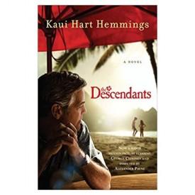 The Descendants: A Novel (Random House Movie Tie-In Books) (Paperback)