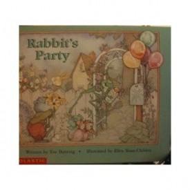 Rabbit's Party (Paperback)