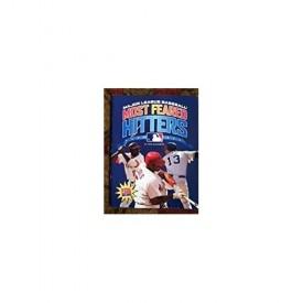 Major League Baseball: Most Feared Hitters (Paperback)