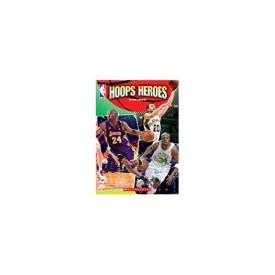 NBA: Hoops Heroes (Paperback)