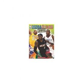 NBA: Megastars 2011 (Paperback)