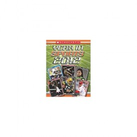 Scholastic Year in Sports 2012 (Paperback)