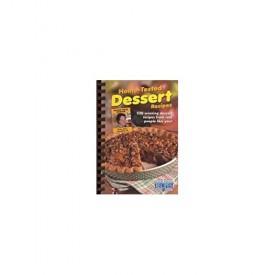 Home-Tested Dessert Recipes (Hardcover)