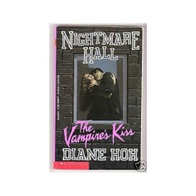 The Vampire's Kiss (Nightmare Hall)