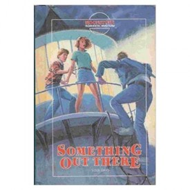 Something Out There by Leslie Davis
