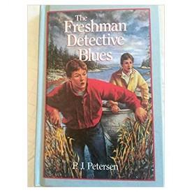The Freshman Detective Blues