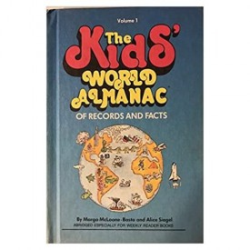 Kids World Almanac of Records & Facts