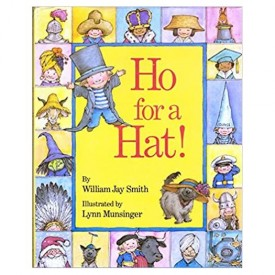 Ho for a Hat! (Hardcover)