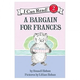 A Bargain for Frances (I Can Read Level 2) (Hardcover)