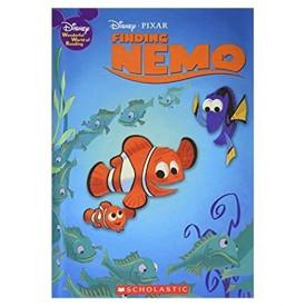 Finding Nemo (Disney-Pixar) (Disney's Wonderful World of Reading) (Hardcover)