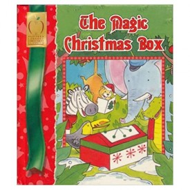 The Magic Christmas Box (Little Landoll Christmas Classics) (Hardcover)
