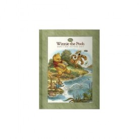 Winnie the Pooh: Roo's Big Nature Day (Hardcover)