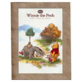 """Winnie the Pooh """"One Special Tree"""" (Kohl's Cares For Kids) (Hardcover)"""