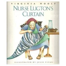 Nurse Lugton's Curtain (Hardcover)