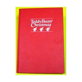 TEDDY BEAR'S CHRISTMAS (Hardcover)
