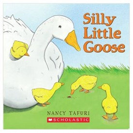 Silly Little Goose! (Hardcover)