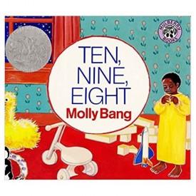 Ten, Nine, Eight  (Paperback)
