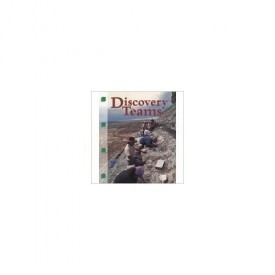 Discovery Team (Paperback)