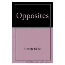 Opposites (Rainbow books)  (Paperback)