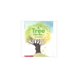 A tree can be  (Paperback)