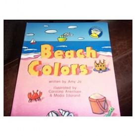 Beach Colors (Paperback)