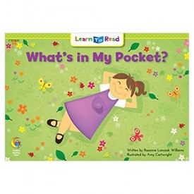 What's in My Pocket? (Emergent Reader Science; Level 2) (Paperback)