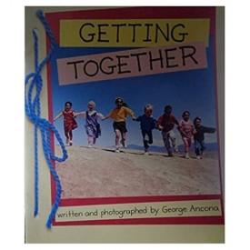 GETTING TOGETHER (Paperback)