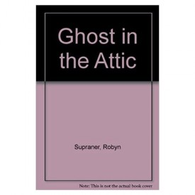 The Ghost in the Attic (A Troll Easy-To-Read Mystery)