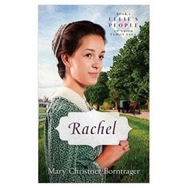 Rachel: New Edition (Ellie's People) (Paperback)