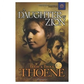 A Daughter of Zion (Zion Chronicles) (Paperback)