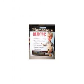 Homespun Magic (Hardcover)