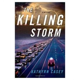 The Killing Storm (Sarah Armstrong) (Hardcover)