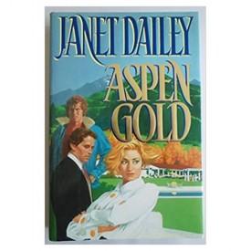 Aspen Gold (Hardcover)