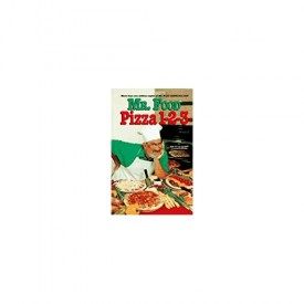 Mr. Food's Pizza 1-2-3 (Hardcover)
