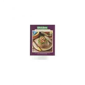 Wish-Bone Dressing Cookbook (Hardcover)