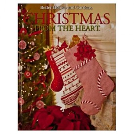 Christmas From the Heart (Volume 20) (Hardcover)