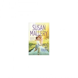 Until We Touch (Fool's Gold Book 15) (Mass Market Paperback)