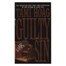 Guilty as Sin: A Novel (Deer Lake) (Mass Market Paperback)