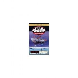 Dark Tide I: Onslaught (Star Wars: The New Jedi Order, Book 2) (Mass Market Paperback)