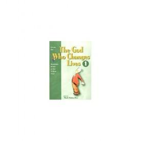 The God Who Changes Lives (Alpha) (Paperback)